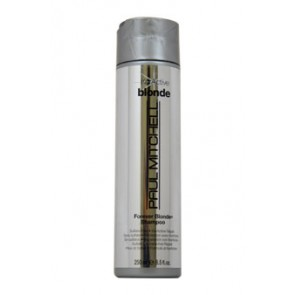 Paul Mitchell KerActive Forever Blonde Shampoo  for Unisex