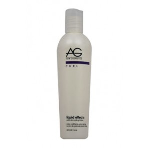 AG Hair Cosmetics Liquid Effects Extra-Firm Styling Lotion  for Unisex