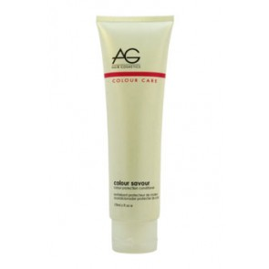 AG Hair Cosmetics Colour Savour Colour Protection Conditioner  for Unisex