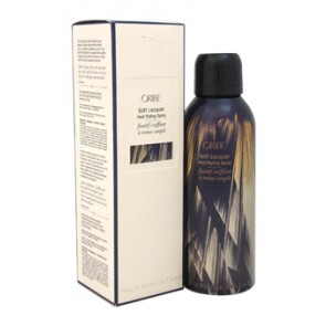 Oribe Soft Lacquer Heat Styling Spray  for Unisex