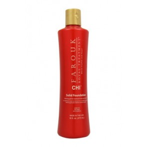 CHI Royal Treatment Solid Foundation Defining Gel  for Unisex