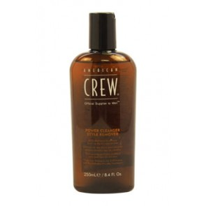 American Crew Power Cleanser Style Remover Shampoo  for Unisex