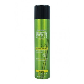 Garnier Fructis Style Flexible Control Anti-Humidity Strong Hairspray  for Unisex