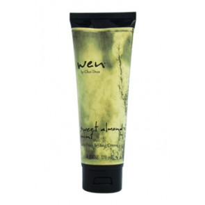 Chaz Dean Wen Sweet Almond Mint Anti-Frizz Styling Cream  for Unisex