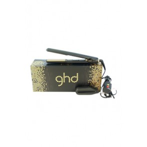GHD Professional GHD Gold Professional Styler Flat Iron - Black  for Unisex