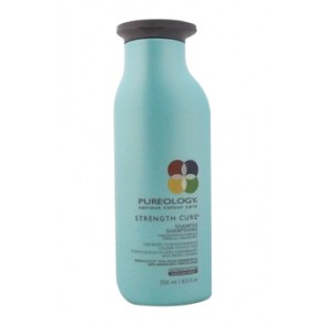 Pureology Strength Cure Shampoo  for Unisex
