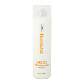 Global Keratin Hair Taming System Deep Conditioner  for Unisex