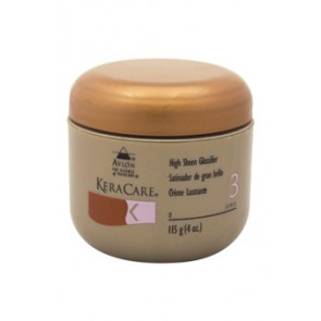 Avlon KeraCare High Sheen Glossifier  for Unisex