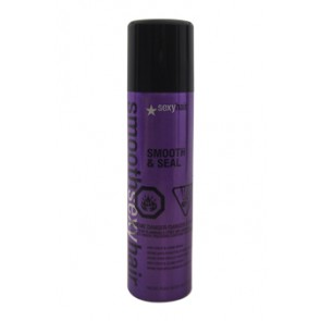 Sexy Hair Concepts Smooth Sexy Hair Smooth & Seal Anti-Frizz & Shine Spray  for Unisex
