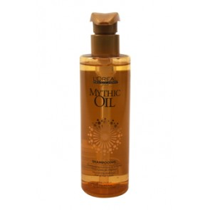 L'Oreal Mythic Oil Nourishing Shampoo  for Unisex