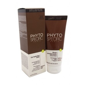 PHYTO Phytospecific Curl Hydration Mask  for Unisex