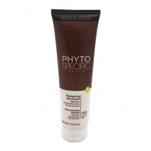 PHYTO Phytospecific Ultra-Smoothing Shampoo  for Unisex