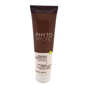 PHYTO Phytospecific Rich Hydration Shampoo  for Unisex