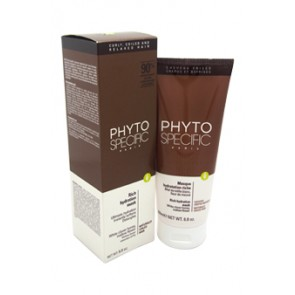 PHYTO Phytospecific Rich Hydration Mask  for Unisex