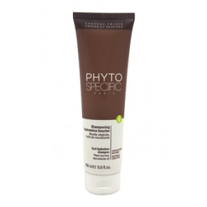 PHYTO Phytospecific Curl Hydration Shampoo  for Unisex
