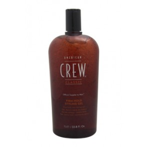 American Crew Firm Hold Styling Gel  for Unisex