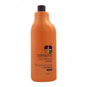 Pureology Curl Complete Conditioner  for Unisex