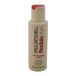 Paul Mitchell Hair Sculpting Lotion  for Unisex