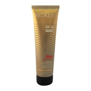 Redken Frizz Dismiss FPF 40 Rebel Tame Leave-In Smoothing Control Cream  for Unisex