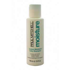 Paul Mitchell Instant Moisture Daily Shampoo  for Unisex