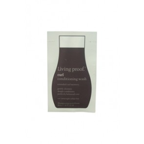 Living Proof Curl Conditioning Wash  for Unisex