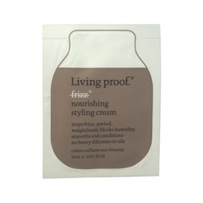 Living Proof No Frizz Nourishing Styling Cream  for Unisex
