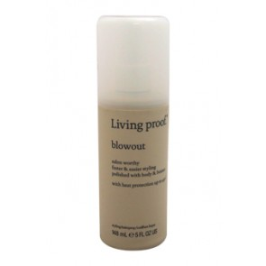 Living Proof Blowout Styling & Finishing Spray  for Unisex