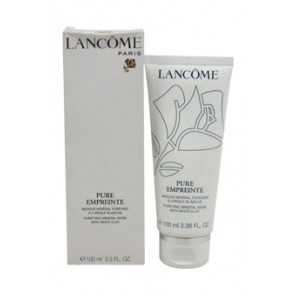 Lancome Pure Empreinte Purifying Mineral Masque , 3.3 oz