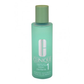 Clinique Clarifying Lotion 1  - Very Dry To Dry Skin, 13.6 oz