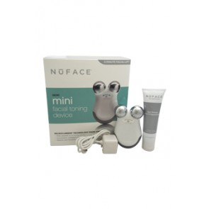 Nuface Nuface Mini Facial Toning Device - White , 2 oz