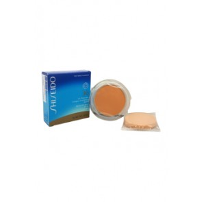 Shiseido 36 Uv Protective Compact Foundation Refill  - Sp30 Light Ochre for Women, 0.42 oz