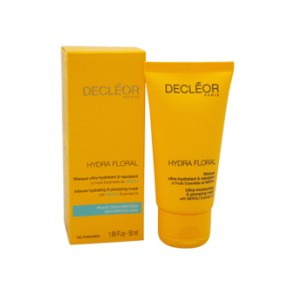 Decleor Hydra Floral Intense Hydrating & Plumping Mask , 1.69 oz
