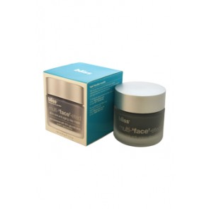 Bliss Multi-Face-eted All-In-One Anti-Aging Clay Mask , 2.3 oz