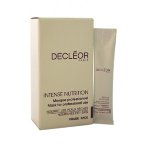 Decleor Intense Nutrition Mask For Dry Skin set