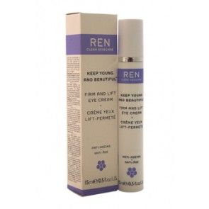 REN Keep Young And Beautiful Firm And Lift Eye Cream , 0.5 oz
