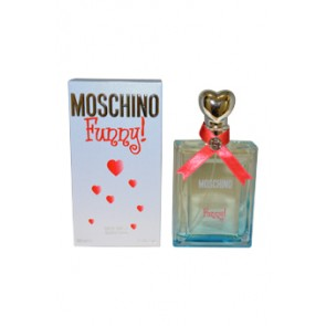 Moschino Moschino Funny for Women