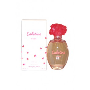 Parfums Gres Cabotine Rose for Women