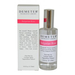 Demeter Bulgarian Rose for Women