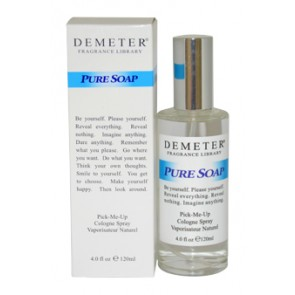 Demeter Pure Soap for Women