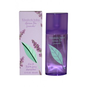 Elizabeth Arden Green Tea Lavender for Women