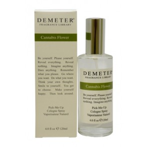 Demeter Cannabis Flower for Women