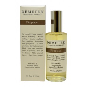Demeter Fireplace for Women