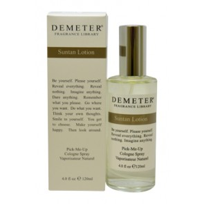 Demeter Suntan Lotion for Women