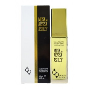 Alyssa Ashley Musk for Women