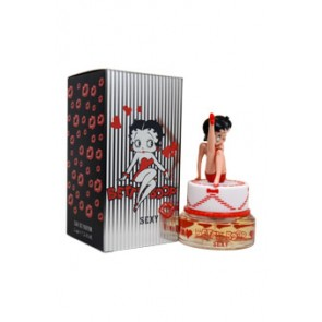 Betty Boop Sexy for Women