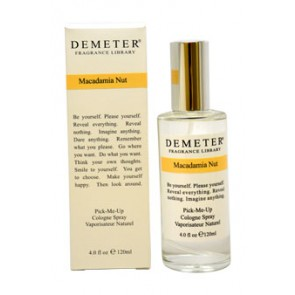 Demeter Macadamia Nut for Women