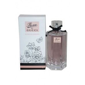 Gucci Flora By Gucci Gorgeous Gardenia for Women