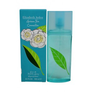 Elizabeth Arden Green Tea Camellia for Women