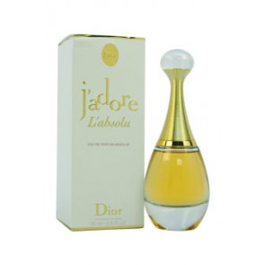 Dior J'adore L'absolu for Women