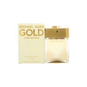 Michael Kors Gold Luxe Edition for Women